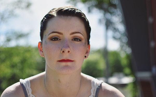 headshot of Brooke Locke