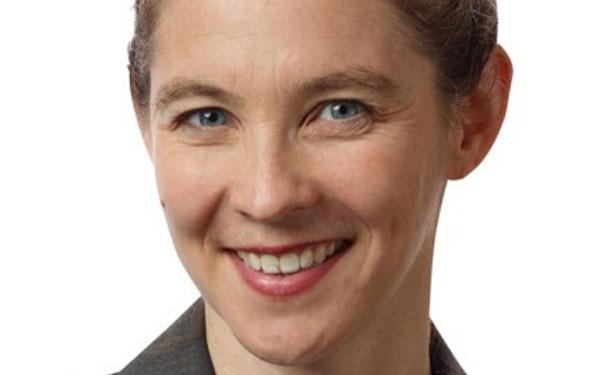 photo of Elizabeth Wohl, NECCA board member