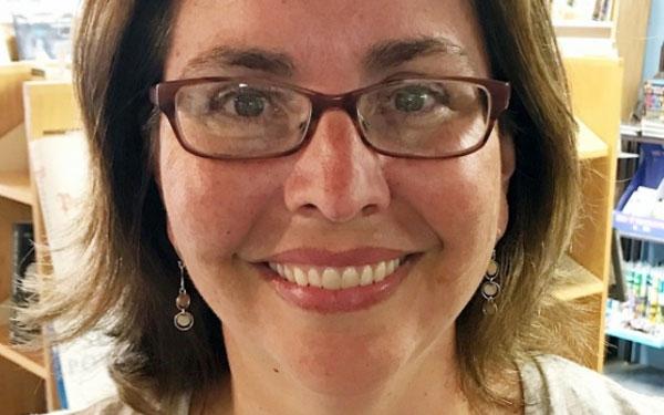 photo of Lisa Sullivan, NECCA board member