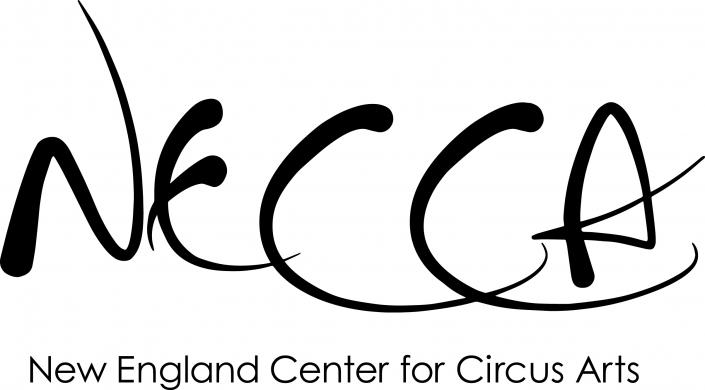 NECCA logo in black