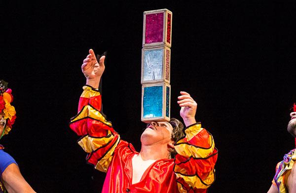 photo of tony duncan, necca juggling coach